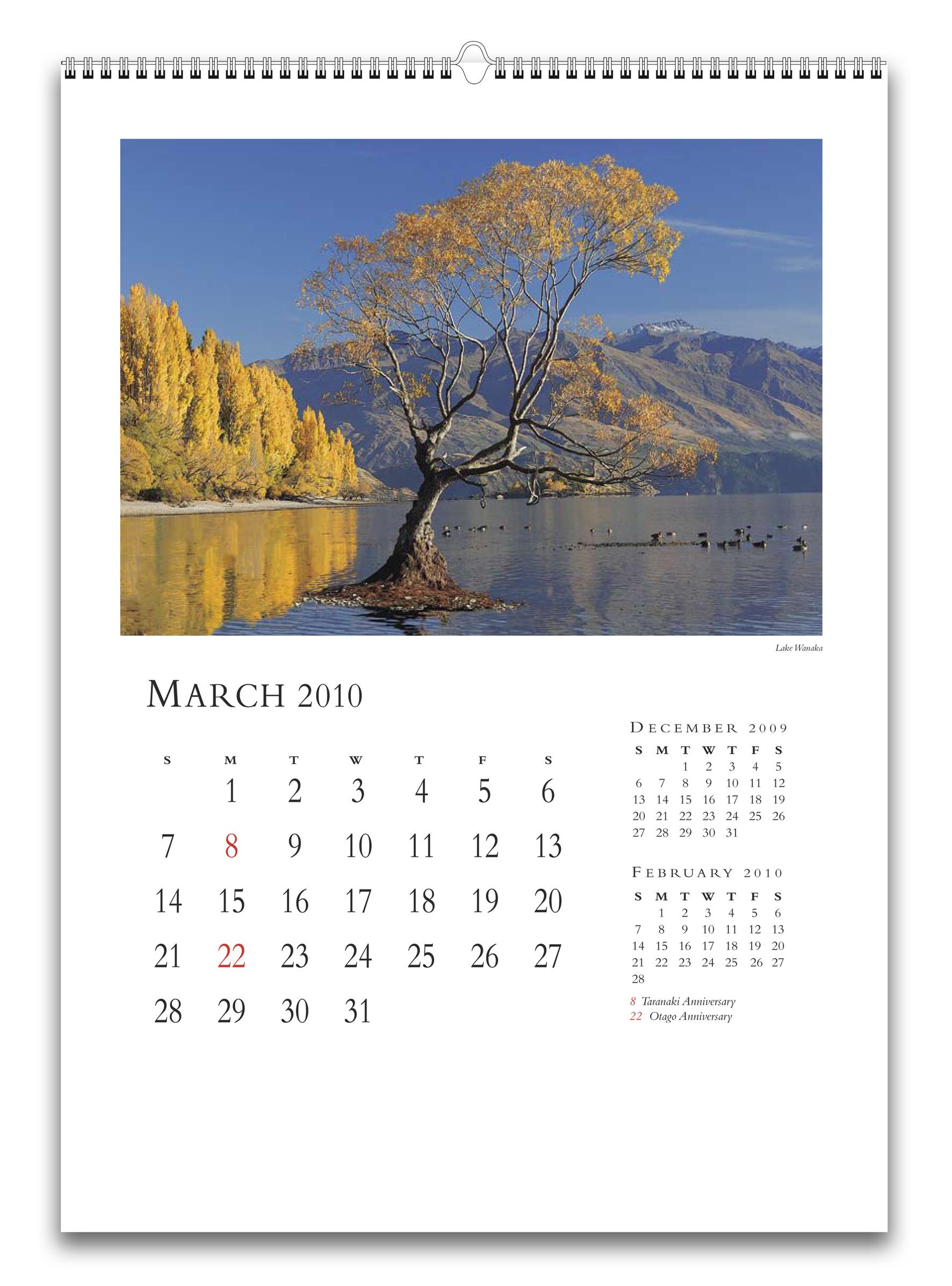 календарь 2011 года смотреть: